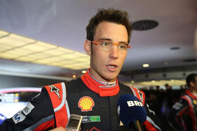 """WRC – Neuville: """"Vogliamo lottare per il titolo nel 2017"""""""