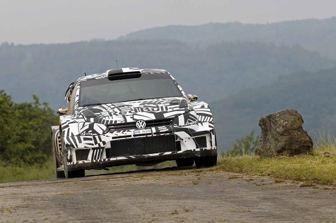 WRC – Volkswagen: la Polo R 2017 potrebbe essere schierata da Nasser Al-Attiyah