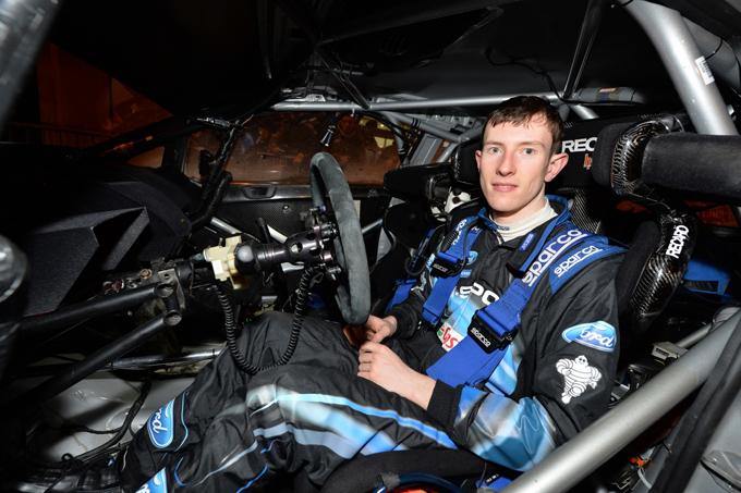 WRC – M-Sport: Evans a Monte Carlo sulla terza Fiesta Plus, Camilli con la R5 nel WRC2
