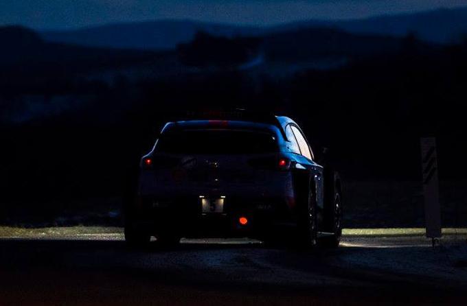 WRC – Rally di Monte Carlo: deceduto lo spettatore coinvolto nell'incidente di Paddon