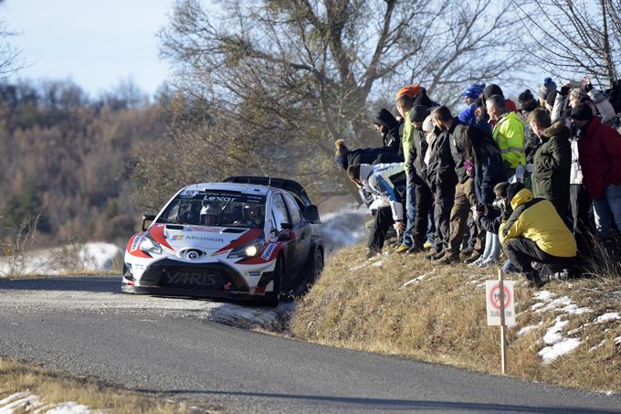 WRC – Sportitalia si aggiudica i diritti del Mondiale Rally