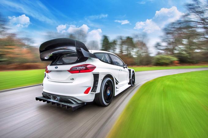 WRC – M-Sport: dal Rally di Svezia altre due Fiesta Plus