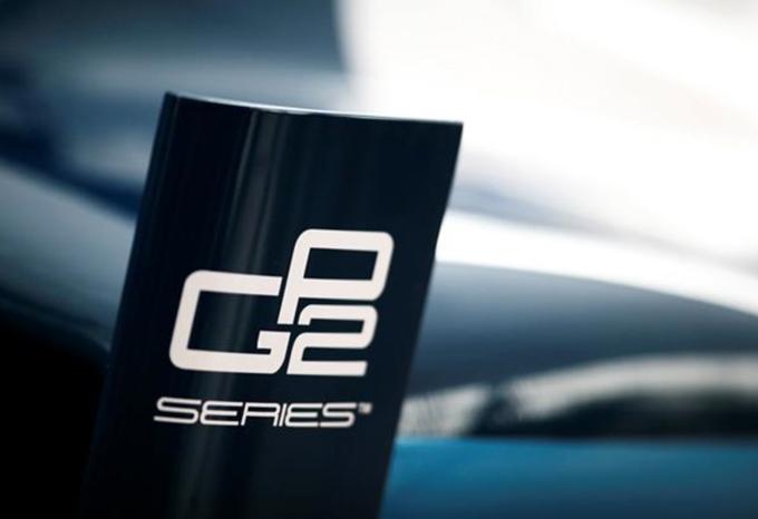 La GP2 Series disputerà 11 round nella stagione 2017