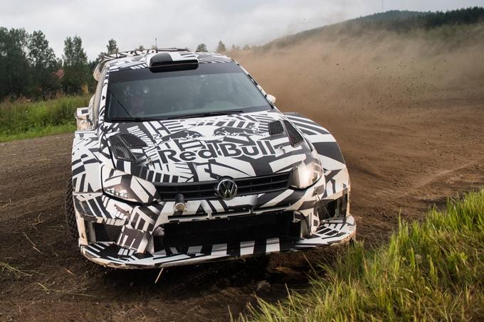 WRC – Volkswagen: ancora una speranza di vedere la Polo Plus nel 2017