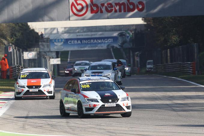 SEAT Motorsport Italia lancia un trofeo dedicato alla Leon ST Cupra e reinventa la Leon Cup Italia