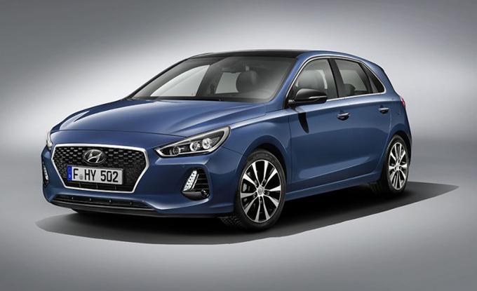 TCR – Hyundai Motorsport prepara l'ingresso