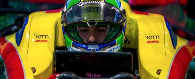 Formula E – Buenos Aires: Lucas Di Grassi centra la prima Pole Position nella serie. Disdetta DS Virgin