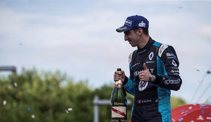 Formula E – Buenos Aires: Buemi sempre più leader. Con la terza vittoria consecutiva si porta a +29