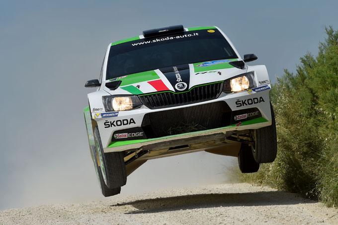 CIR – Škoda Italia e S.A. Motorsport: rinnovata la partnership