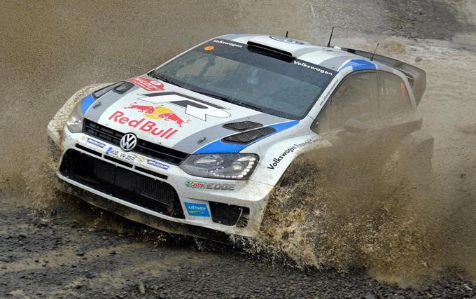WRC2 – Volkswagen: a settembre i primi test della Polo R5