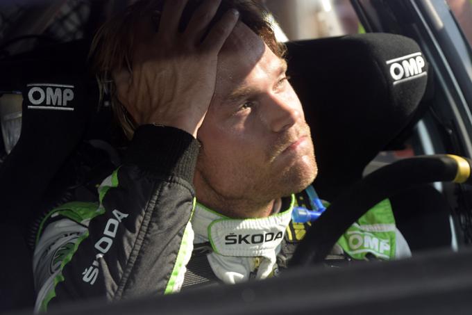 WRC – Mikkelsen con la Hyundai, ma per un test