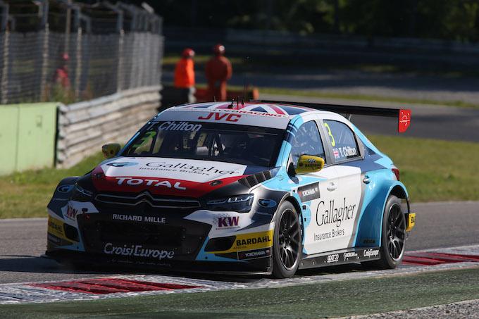 WTCC | Gara 1: Chilton vince a sopresa su Huff e Monteiro, doppietta Citroën!