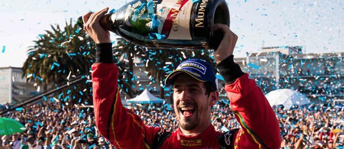 Formula E – Messico: Lucas Di Grassi trionfa e si rilancia in campionato