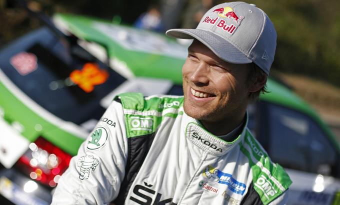 WRC – Citroën: Mikkelsen al posto di Lefebvre al Rally di Sardegna