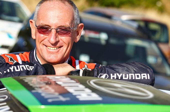 WRC – Hyundai: Kennard si ritira, Marshall a tempo pieno