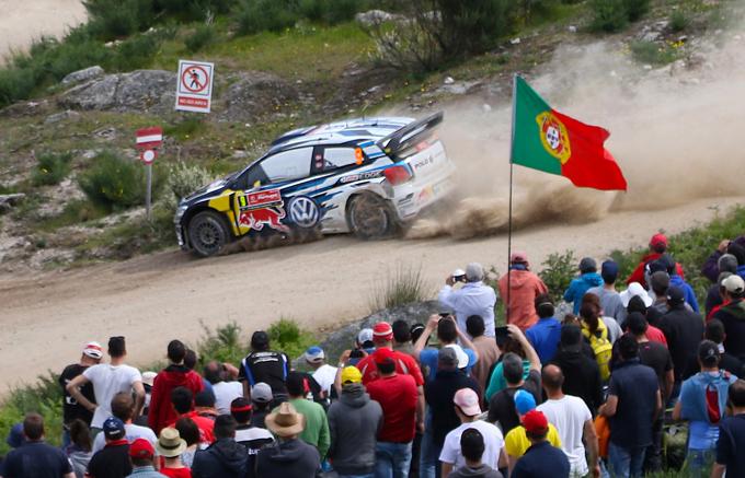 WRC – Rally del Portogallo: record di iscrizioni per l'edizione 51