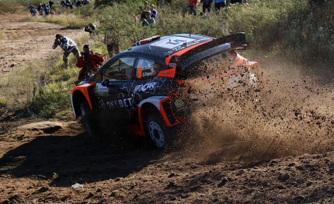 WRC – La FIA vieta i test ai piloti privati fuori dall'Europa
