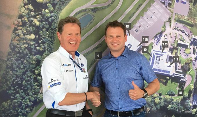WRC – Kremer debutterà sulla Fiesta Plus al Rally di Germania
