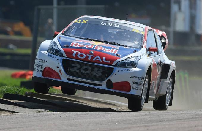 FIA WRX – Peugeot: verso la sfida norvegese di Hell