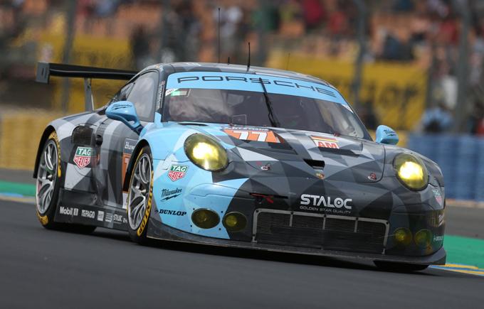 """24 Ore di Le Mans – Cairoli: """"Obiettivo podio"""""""