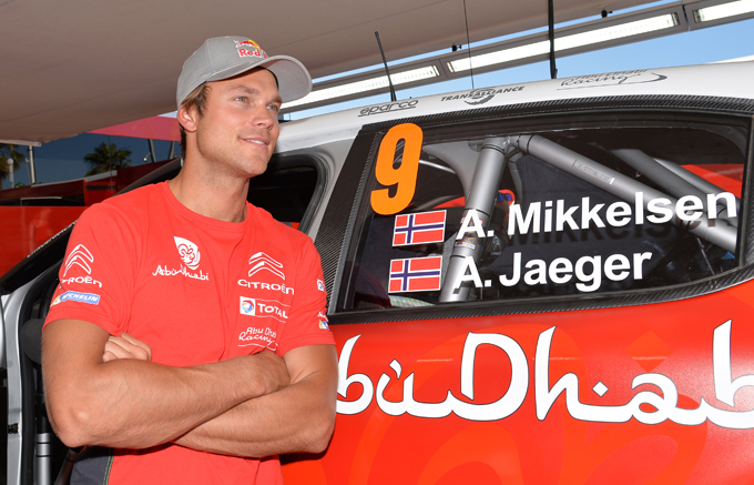 WRC – Citroën: Mikkelsen sulla C3 Plus anche al Rally di Germania