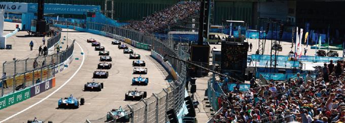 Formula E – L'e-prix di Roma entra ufficialmente in calendario. Sarà disputato il 14 aprile 2018