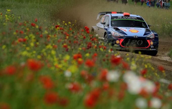WRC – Rally di Finlandia, Hyundai: a caccia della storica tripletta
