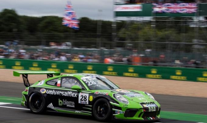Porsche Supercup – Hungaroring: Di Amato e Drudi al via a Budapest