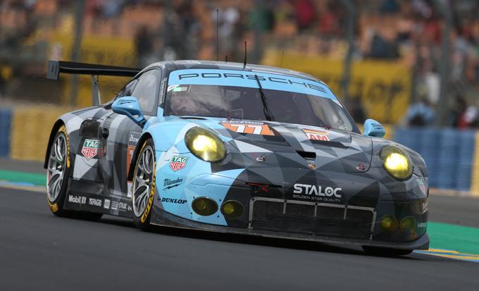 """WEC – 6 Ore del Nürburgring, Cairoli: """"Il nostro obiettivo è quello di conquistare altri punti"""""""