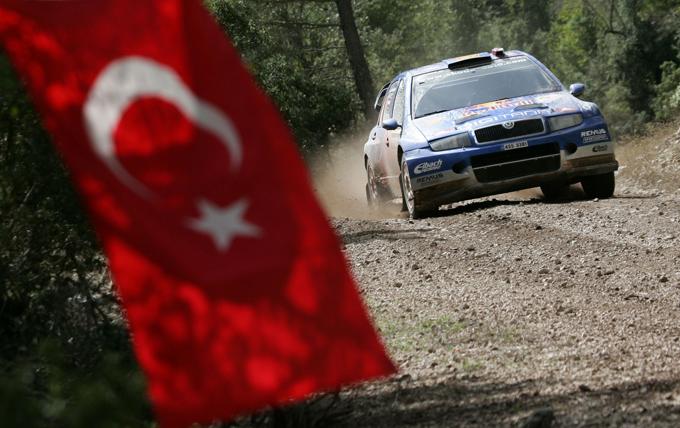 WRC – Rally di Turchia: possibile rientro dal 2018?