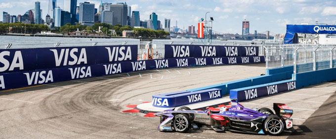 Formula E – New York: Sam Bird torna al successo, buon quarto Di Grassi