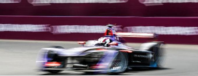 Formula E – New York: Lynn si presenta con la Pole Position. Solo decimo Di grassi