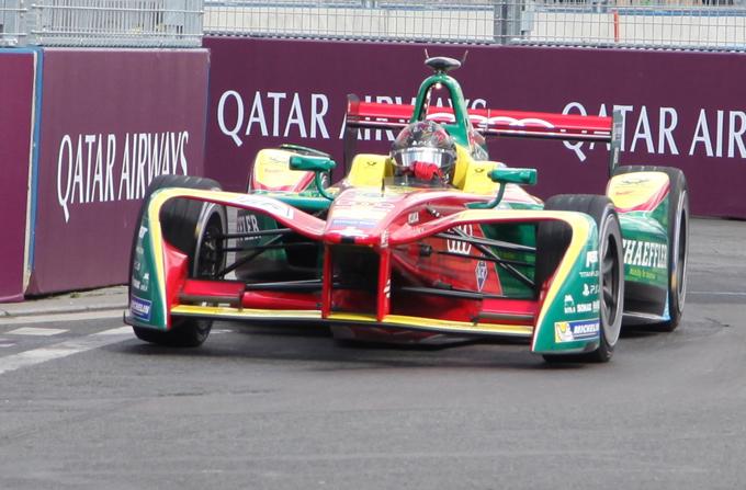 Formula E – New York: Verso il rush finale. Buemi assente in USA, occasione ghiotta per Di Grassi