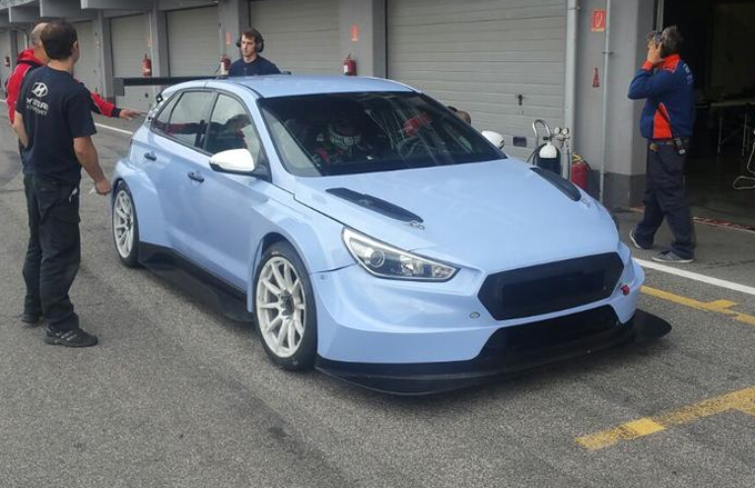 TCR – Hyundai i30 N TCR: primo test senza veli