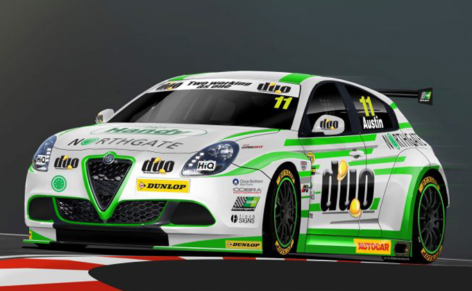 BTCC – Il marchio Alfa Romeo tornerà nel 2018