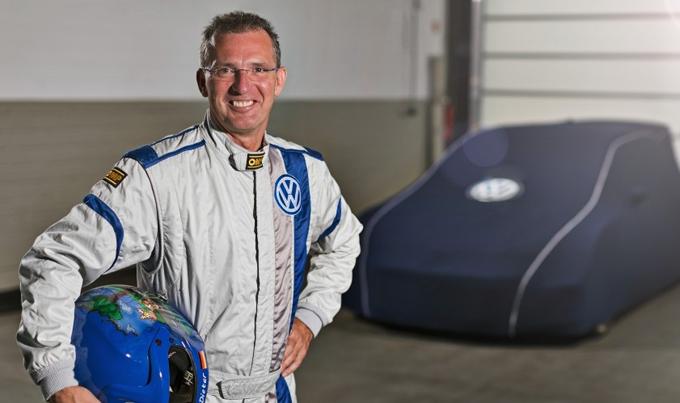 FIA WRX – Volkswagen: Dieter Depping sulla terza Polo GTI in Germania