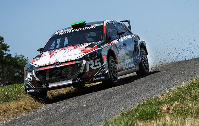 WRC – Hyundai: il Drive Development Program si espande col processo di selezione