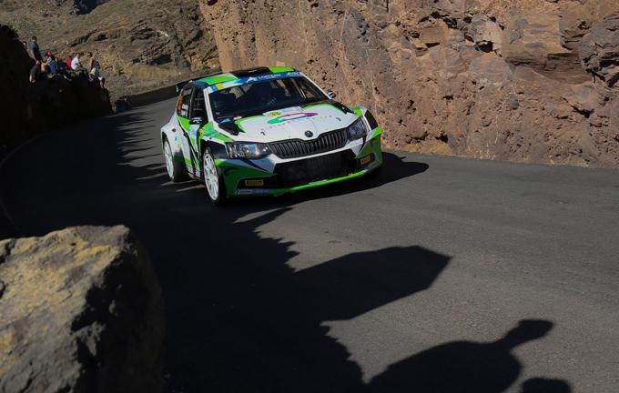 FIA ERC – Max Rendina correrà il Rally Rzeszow