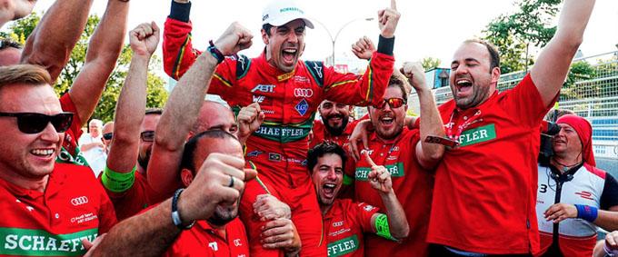 Formula E – Montreal: Lucas Di Grassi batte Buemi ed è campione! Renault e.dams si consola con il titolo costruttori