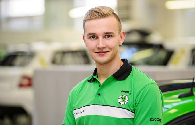 WRC2 – Škoda Motorsport lancia lo Young Drivers Program