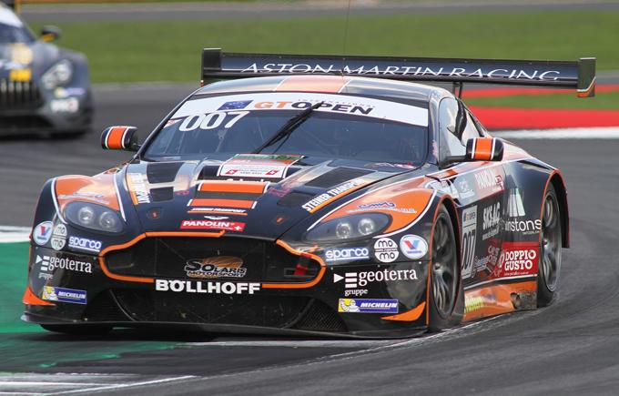 GT Open – Solaris Motorsport non sarà al via a Monza