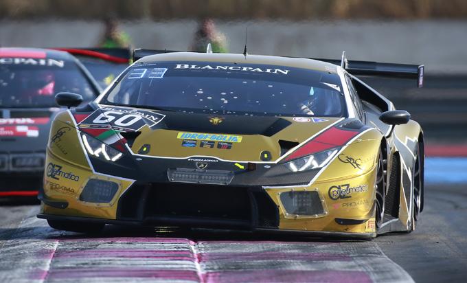 GT Open – Monza: il Raton Racing pronto per il fine settimana