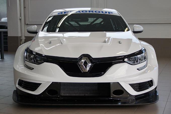 TCR – Vuković Motorsport rilascia le specifiche della Renault Mègane