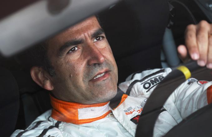 TCR Italy – Monza: Jordi Genè con Seat Motorsport