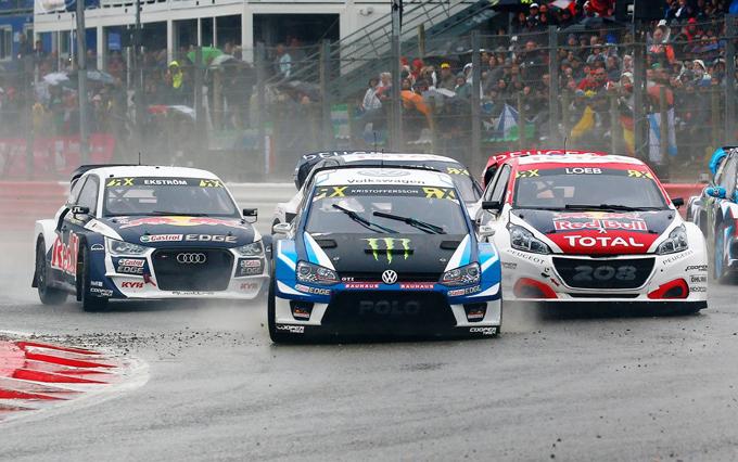 FIA WRX – Svelata la bozza del calendario 2018
