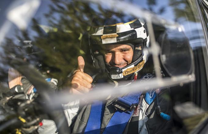 FIA ERC – I piloti dell'Europeo al Lausitz Rallye
