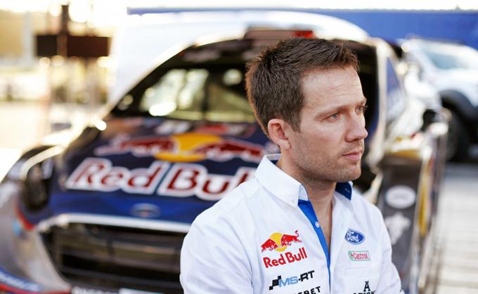 WRC – Ogier con M-Sport anche nel 2018
