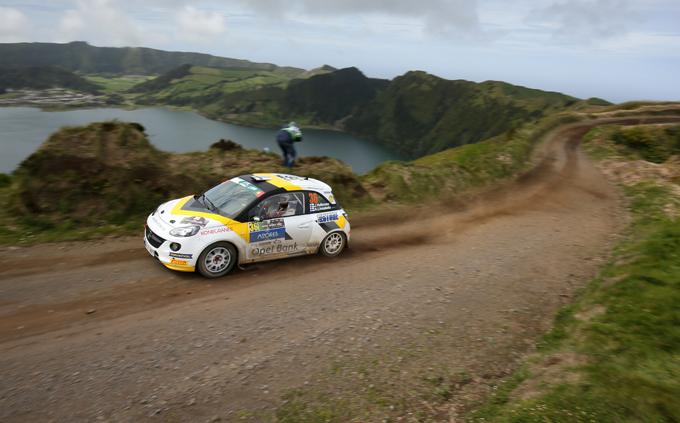 FIA ERC – La stagione 2018 scatterà con l'Azores Airlines Rallye