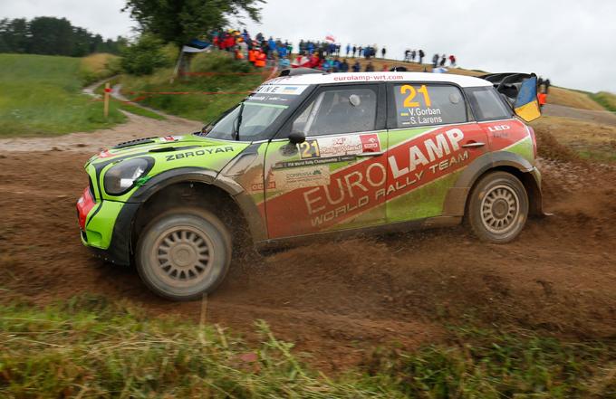 WRC – La FIA sarebbe intenzionata a cancellare il WRC Trophy