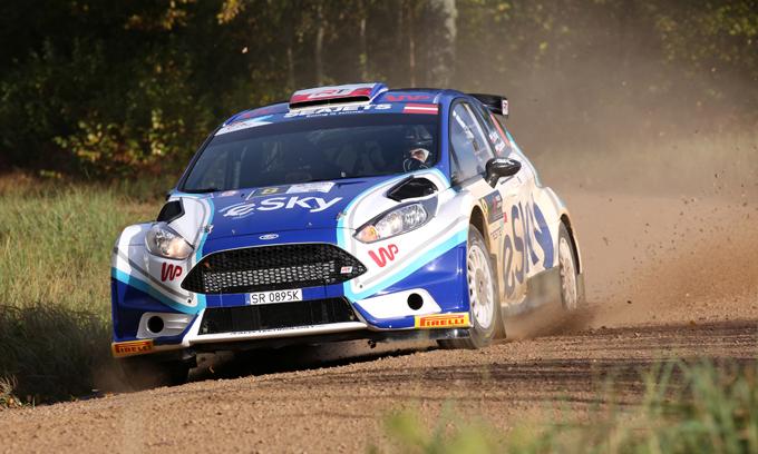 FIA ERC – Lukasz Habaj vuole esserci nel 2018